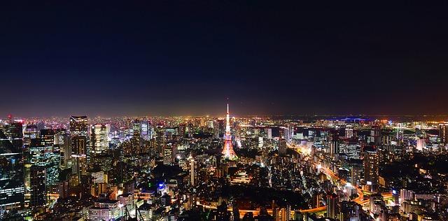 Qué hacer en Tokio