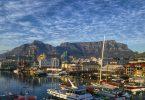 Visitar Ciudad del Cabo