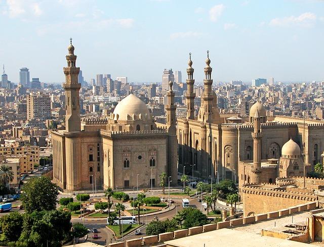 Qué hacer en El Cairo