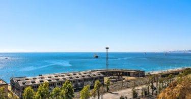 Visitar Valparaíso