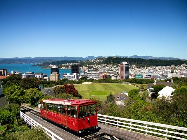 Qué hacer en Wellington