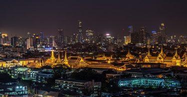 Visitar Bangkok
