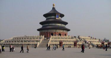 Visitar Beijing