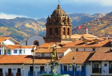 Visitar Cuzco