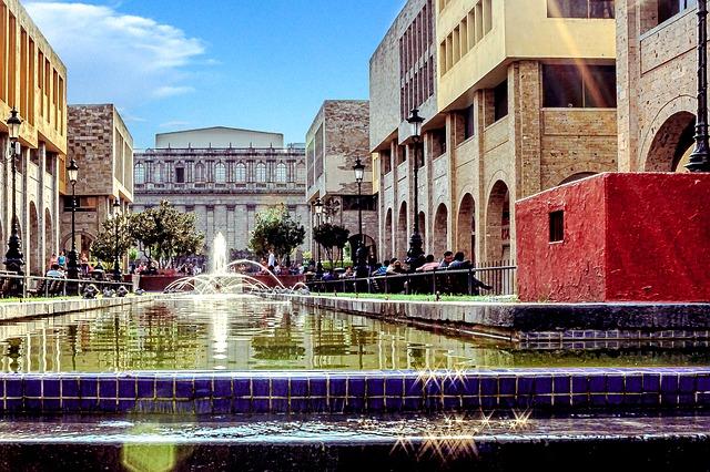 Guadalajara en México