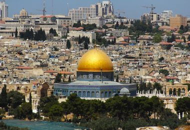 Visitar Jerusalén