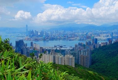 Mejores actividades para disfrutar en Hong Kong