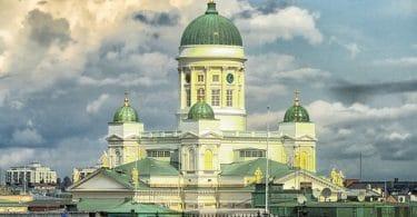 Visitar Helsinki