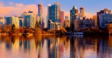 Lugares imprescindibles en Vancouver