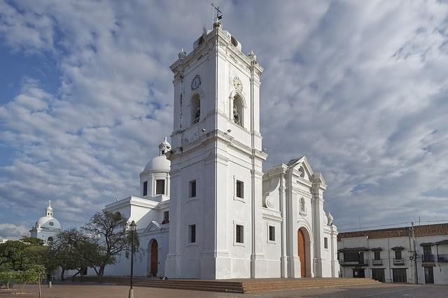 Lugares más visitados en Santa Marta - Colombia