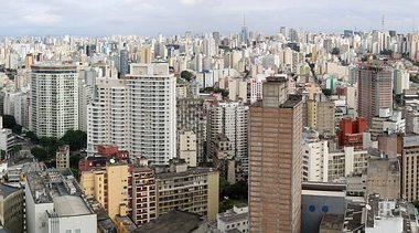 Viajar a São paulo