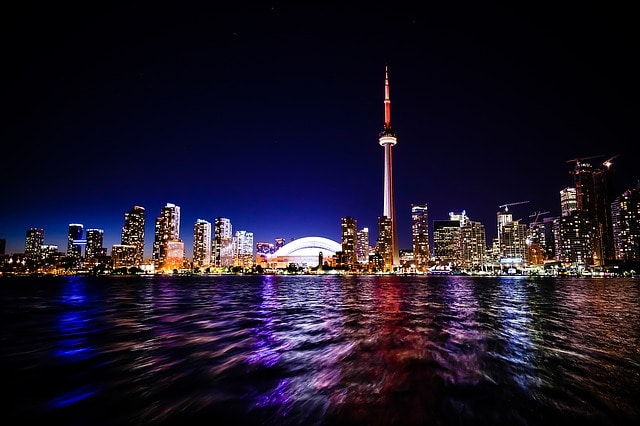 Lugares que debes visitar en Toronto