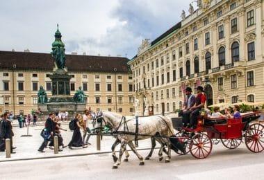 Que visitar en Viena - Autria