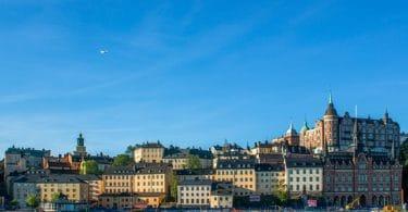 Todo lo que debes conocer en Estocolmo