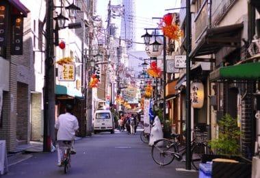 Visitar a Tokio