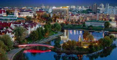 Que ver en Minsk