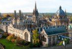 Que ver en Oxford