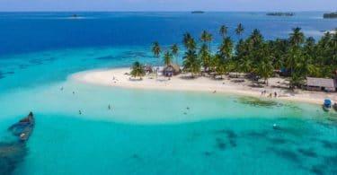 Que ver en Panama Isla San Blas