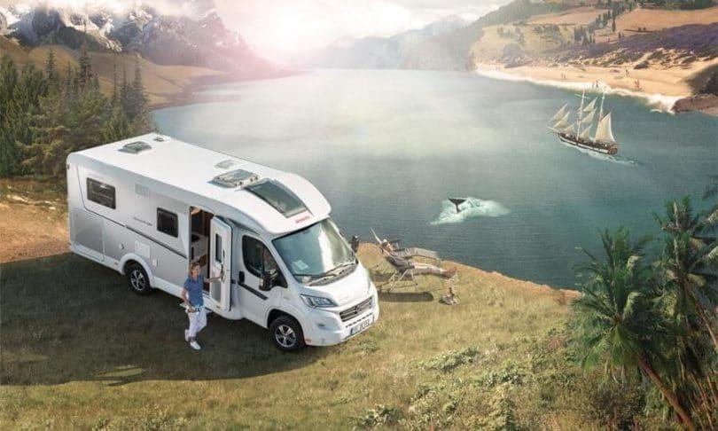 Viajar a Nueva Zelanda en Camper