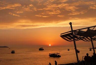 Que ver en Ibiza Cafe del Mar
