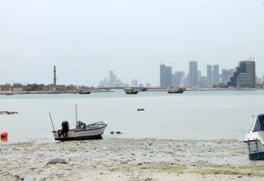 Manama Golfo persico