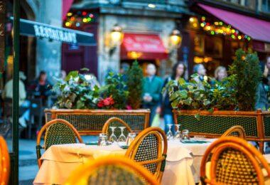 Que ver en Lyon ciudad de restaurantes