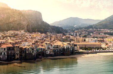 Que ver en Sicilia Panoramica
